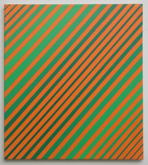 GreenStripes